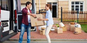 self move hire interstate local return