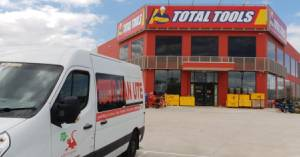 Go With The Gecko Van At Total Tools