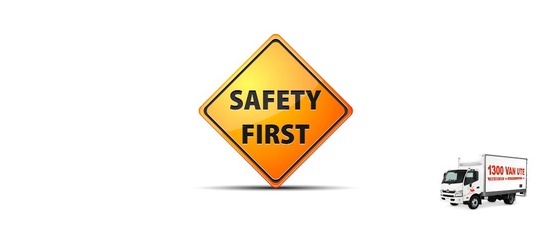 safety tips unloading loading