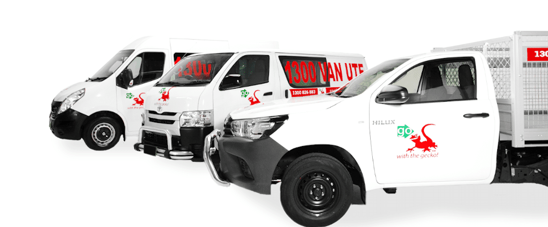 Best Vehicle Hire Options Banner