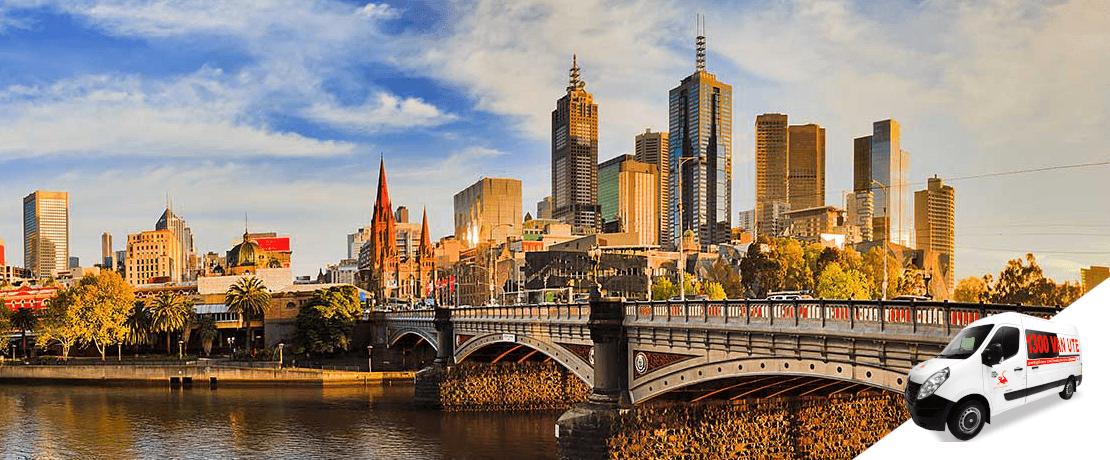 Melbourne Truck Hire Advantages Post Banner