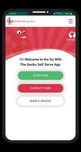book-n-go app
