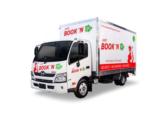 truck one way hire