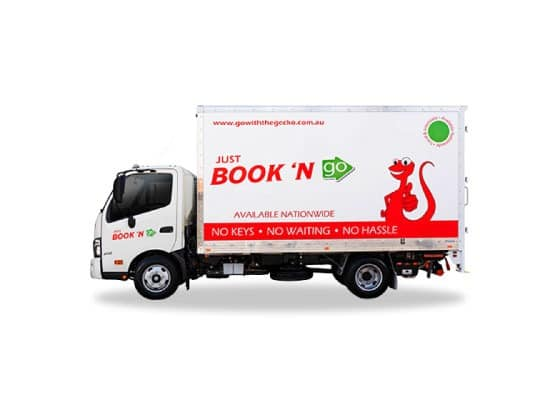 truck hire local and interstate hire