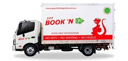 3 ton local interstate truck hire