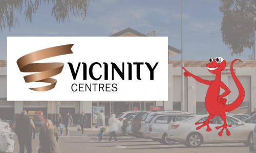 vincinity partnership