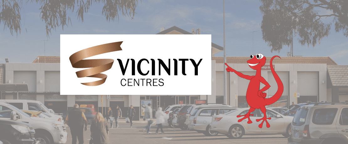 vincinity partnership